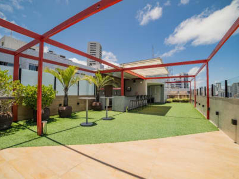 Hub Plural Boa Viagem I - Recife/PE