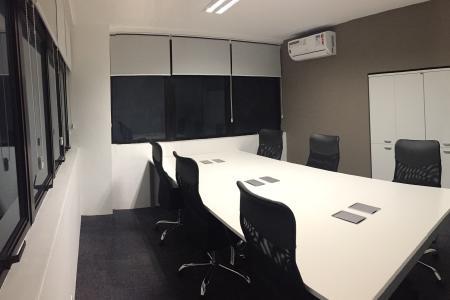 VIP Office Paulista