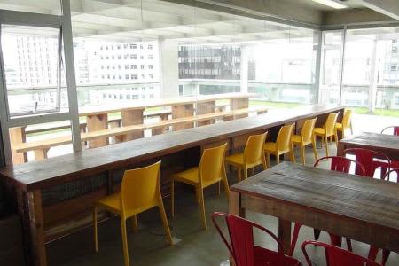 Youw Coworking Faria Lima - São Paulo/SP