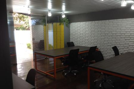 360 Coworking - São Paulo/SP