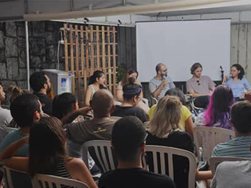 Tot Coworking - João Pessoa/PB