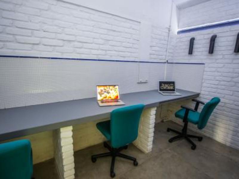 Studio Coworking - São Paulo/SP