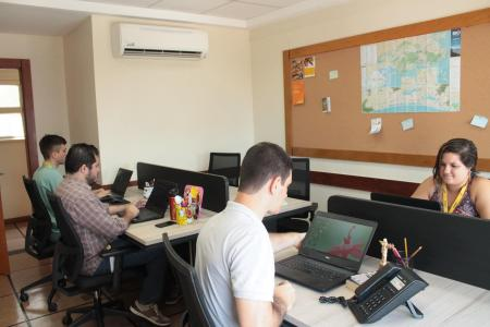 Citius Coworking & Business Center