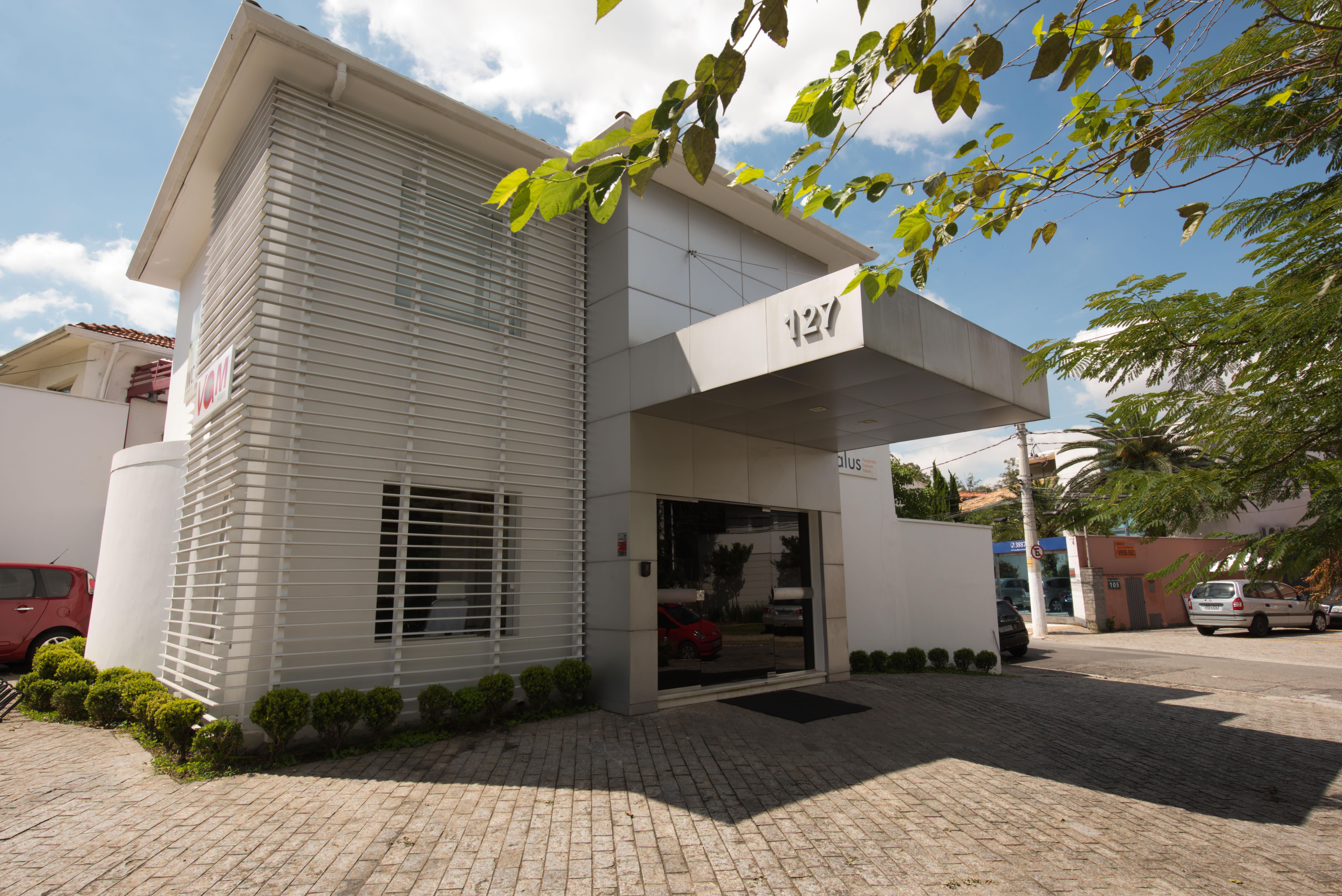 IWC- Ibira Work Center
