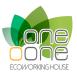 Logo de One o One Ecoworking