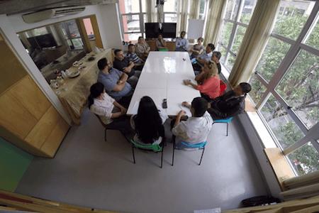 GUAJA Café–Coworking