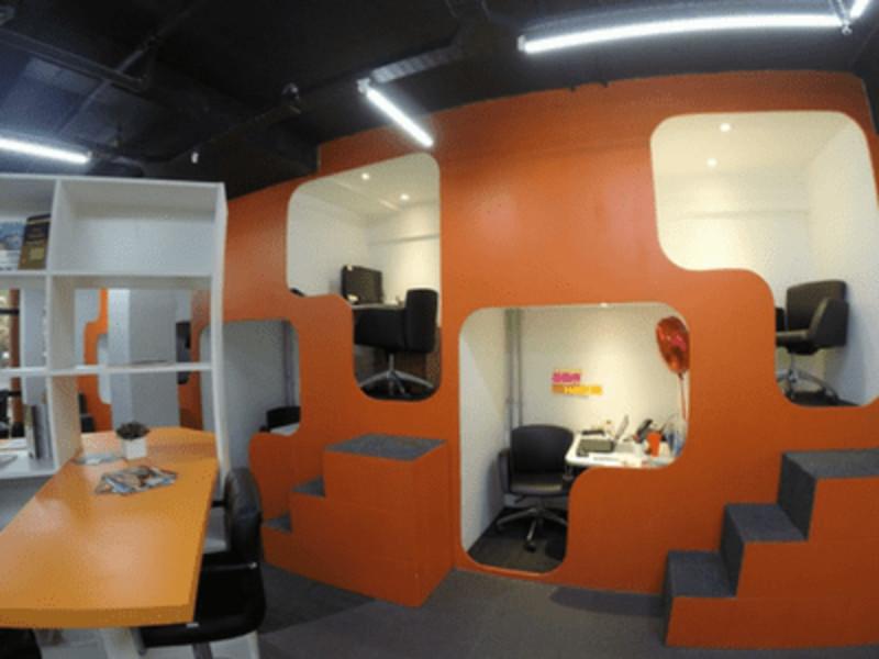 My Office Escritórios Inteligentes - Barra da Tijuca - Rio de Janeiro/RJ