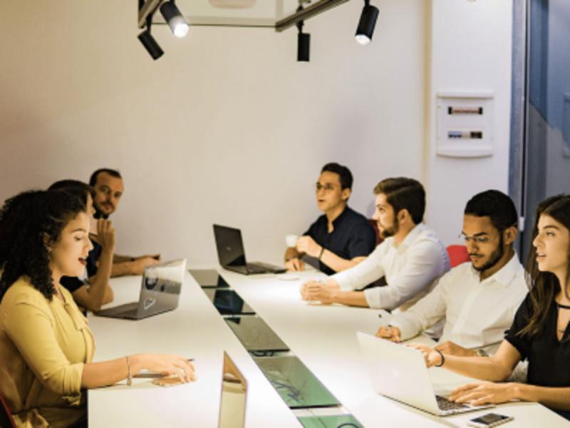 F1 Coworking - Recife/PE
