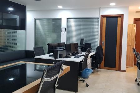 Bahia Office - Salvador/BA