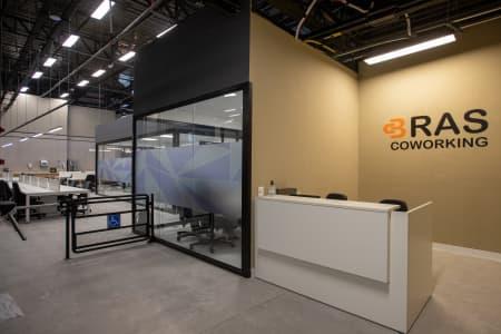 Brás Coworking DCSP - São Paulo/SP