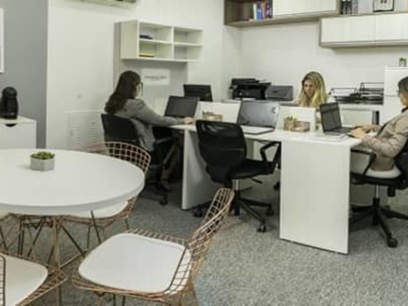 Espaços Ágora Coworking - Recife/PE