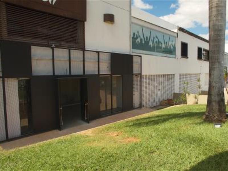 Eixo Coworking - Brasília/DF