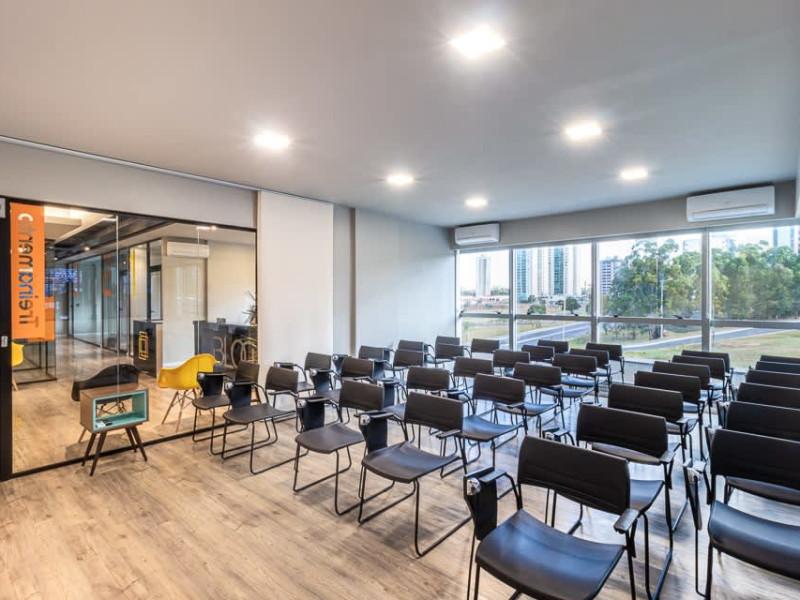 Blocks Coworking - Brasília/DF