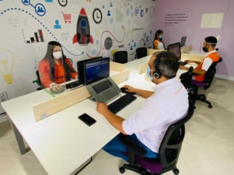 Gol Coworking - São Paulo/SP