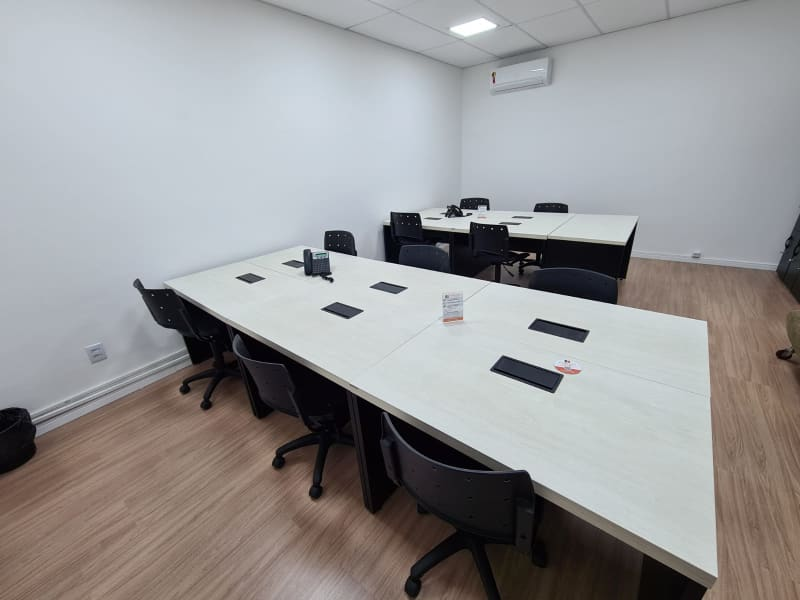 Smart CEO Coworking Vinhedo - Vinhedo/SP