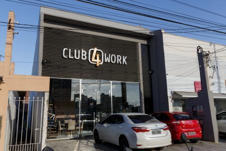 Club4Work - Feira de Santana/BA