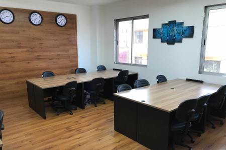 Mígma Coworking