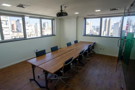 BSR Coworking - São Paulo/SP