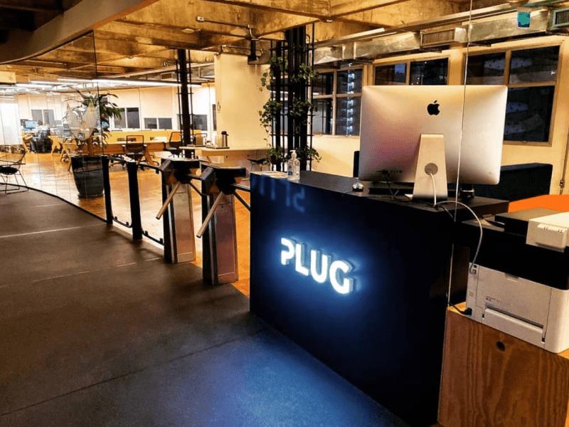 Plug CSLC - São Paulo/SP