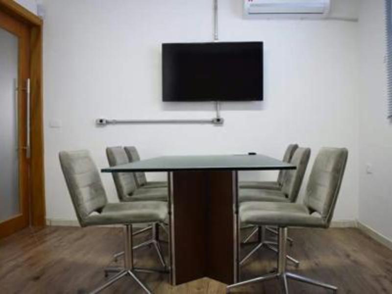 Mooca Workspace - São Paulo/SP