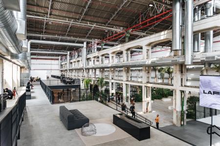 STATE Innovation HUB - São Paulo/SP