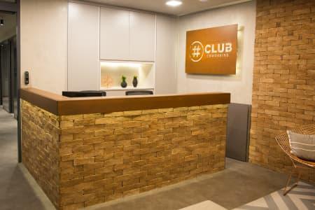 Club Coworking Paulista - São Paulo/SP