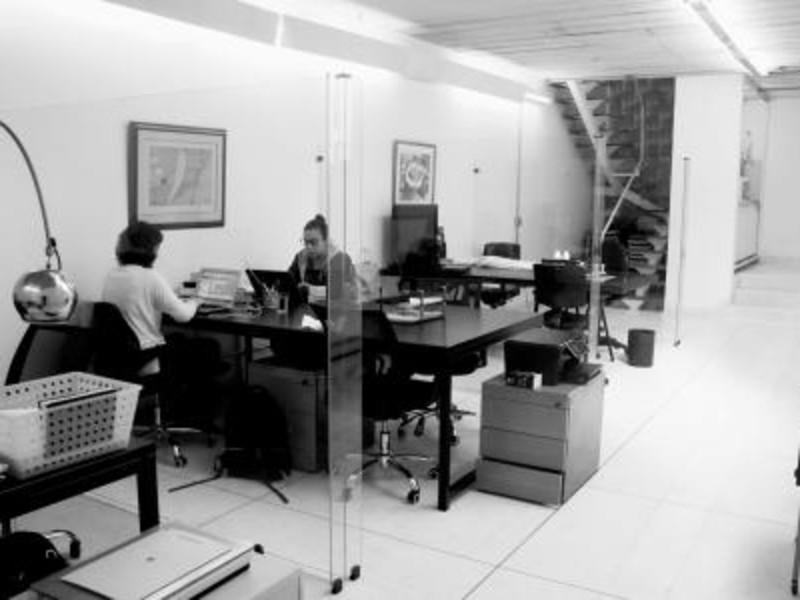 JAU Coworking - São Paulo/SP