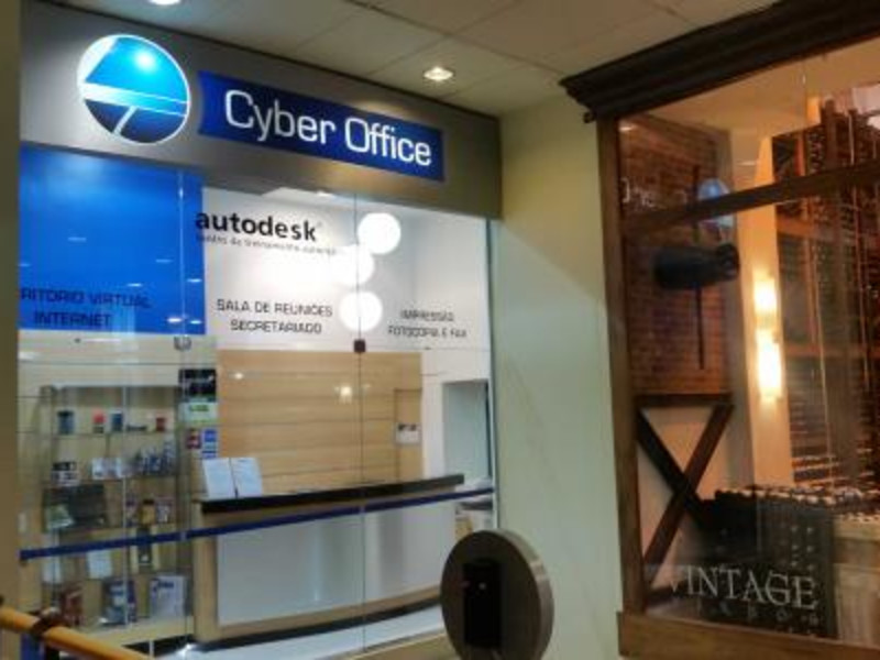 Cyber Office - Brasília/DF