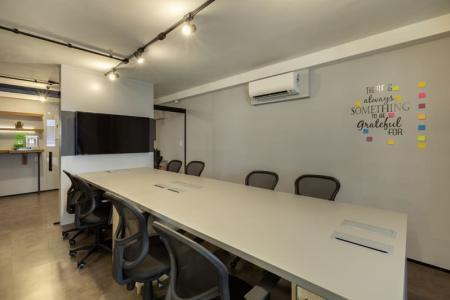 Rara Coworking - São Bernardo do Campo/SP