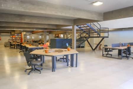 Do it Coworking - Belém/PA