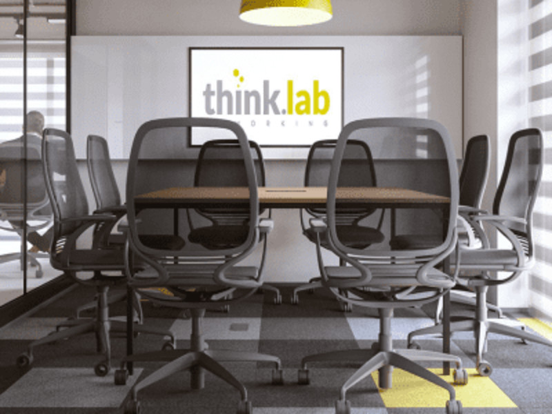 Think.Lab Cowork - São Paulo/SP