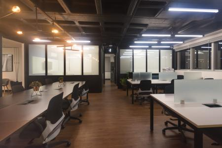 BHZ Coworking - Belo Horizonte/MG
