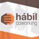 Logo de Hábil Coworking