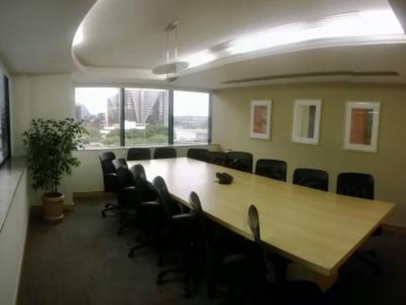 Regus Corporate Financial Center - Brasília/DF