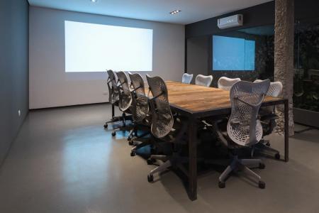 Converge Coworking - São Paulo/SP