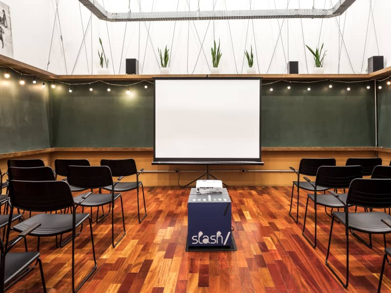 Nex Coworking - Batel  - Curitiba/PR