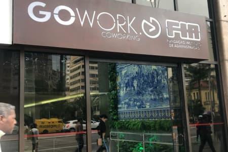 Gowork Paulista - São Paulo/SP