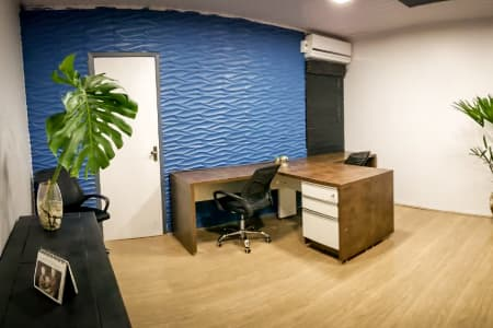 Território Coworking - Canoas/RS