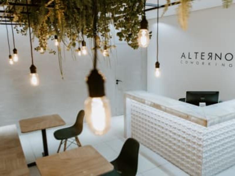 Alterno Coworking - Taubaté/SP