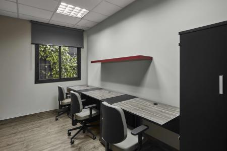Canopus Office & Coworking