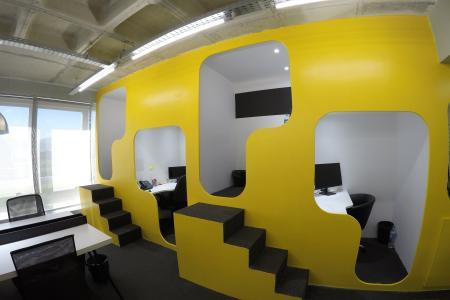 Ei Coworking - Rio de Janeiro/RJ