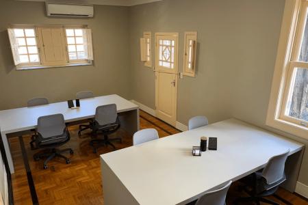 Moira Café e Coworking