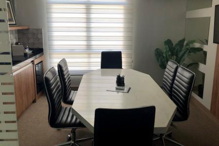 Officium Coworking - Campinas/SP