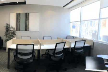 Regus Corporate Evolution