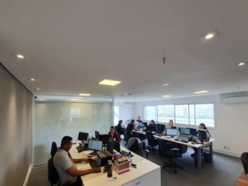 Mycont Coworking - São Paulo/SP