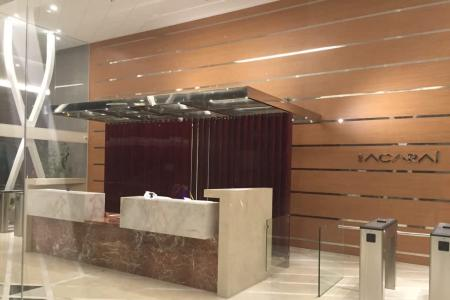 GT Office Berrini - São Paulo/SP