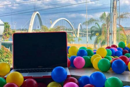 Yolo - Brasília/DF