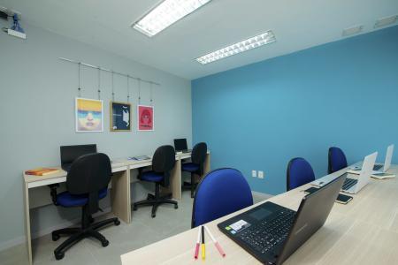 Co.League Coworking - Rio de Janeiro/RJ
