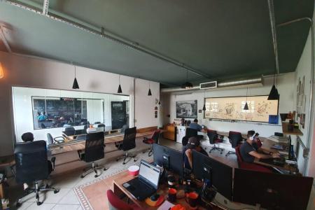 Orange Coworking - São José dos Campos/SP
