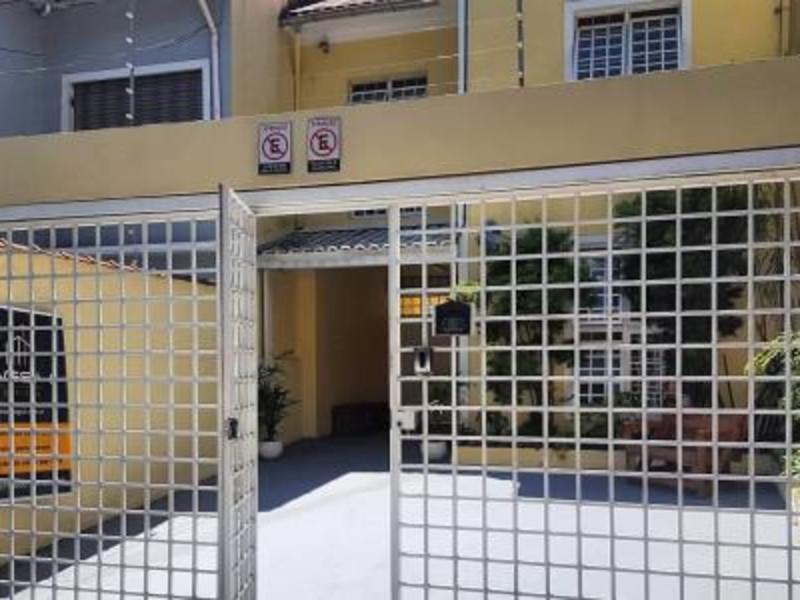 AGS4 Offices - São Paulo/SP